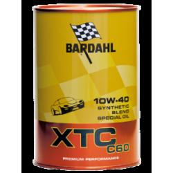 OLIO BARDAHL XTC 10W40